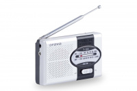 Portable pocket radio AM/FM