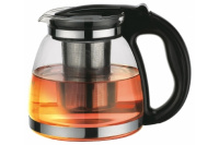 Glass teapot 1,5 l