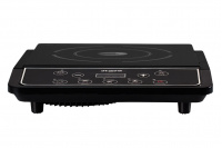 Glass-ceramic induction cooker