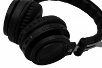 BLUETOOTH wireless headphones with MP3/WMA player