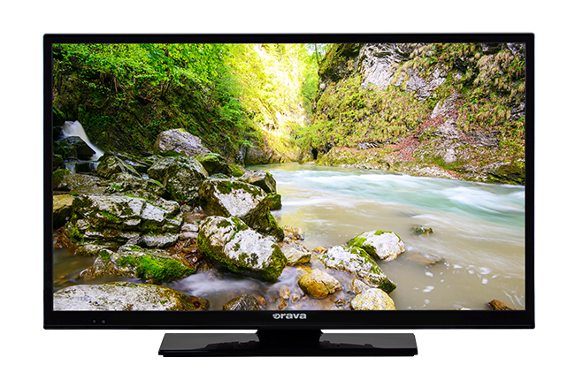 "LED TV 39"" uhl.99 cm"