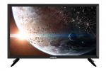 "24"" HD READY LED TV"