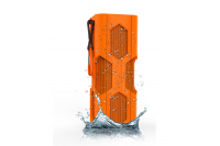 Bluetooth speaker 10W orange