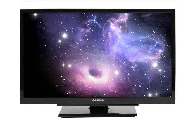 "22"" Full HD LED televízor"