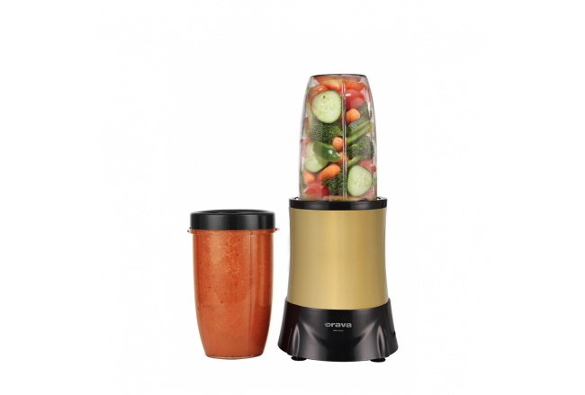 High-performance kitchen blender