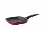 Grilling marble pan, 24 cm