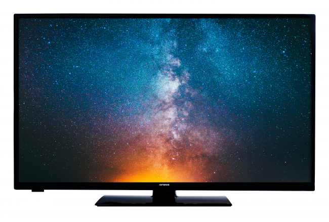 "49"" Full HD SMART televízor"