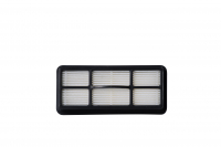 HEPA exhaust filter VY-205 A