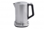 Kettle with temperature control
