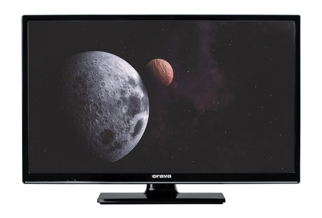 "24"" HD Ready LED televízor"
