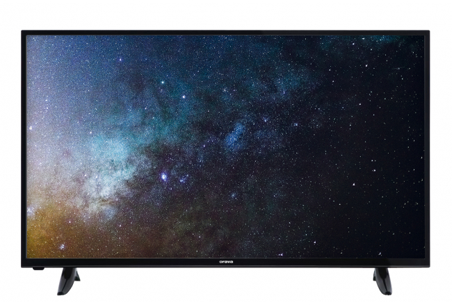 "43"" 4K UHD SMART LED televízor s WiFi"