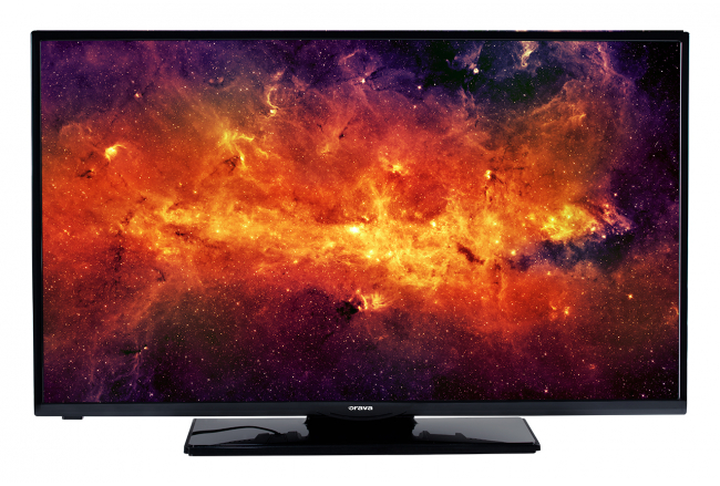 "39"" Full HD SMART LED televízor"