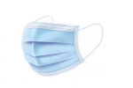 Protective mask, 5pcs packing