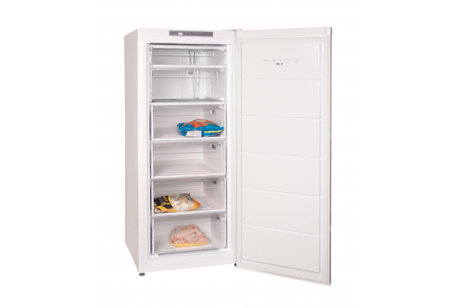 182 l one door freezer