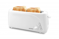 Toaster for 2 toasts