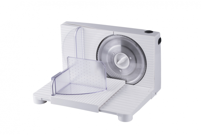 Kitchen food slicer