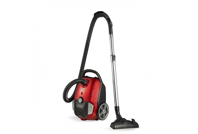 Extra quite and powerful vacuum cleaner