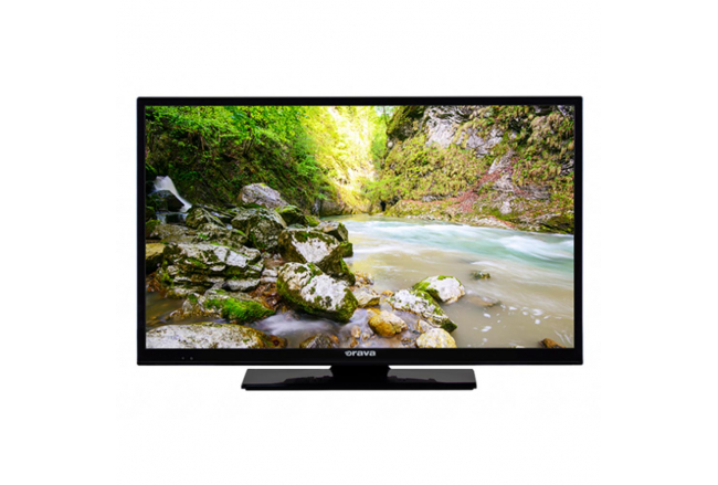 "39"" HD Ready SMART LED TV with WiFi"