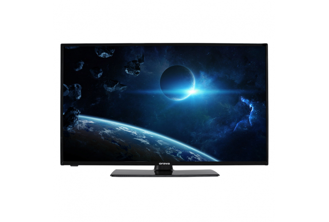 "43"" FULL HD ANDROID SMART LED TV with WiFi"