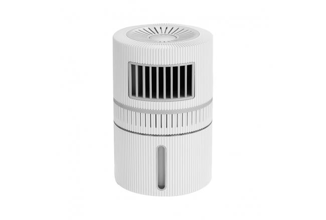 Osobný mini ochladzovač vzduchu 3 v 1