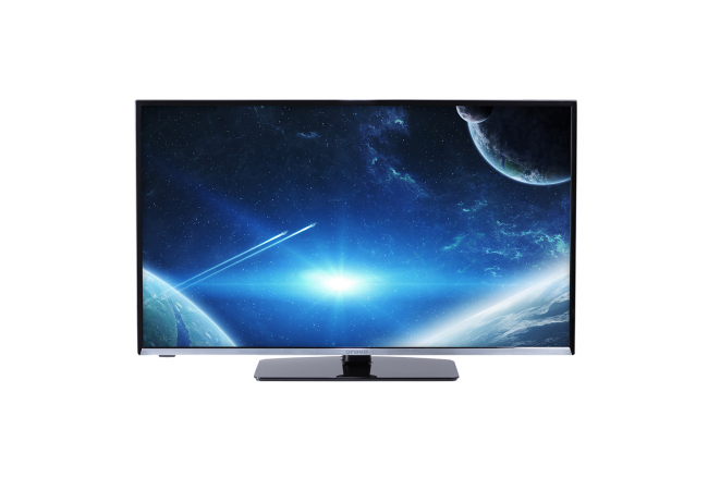 "43"" Full HD SMART LED TV with WiFi"