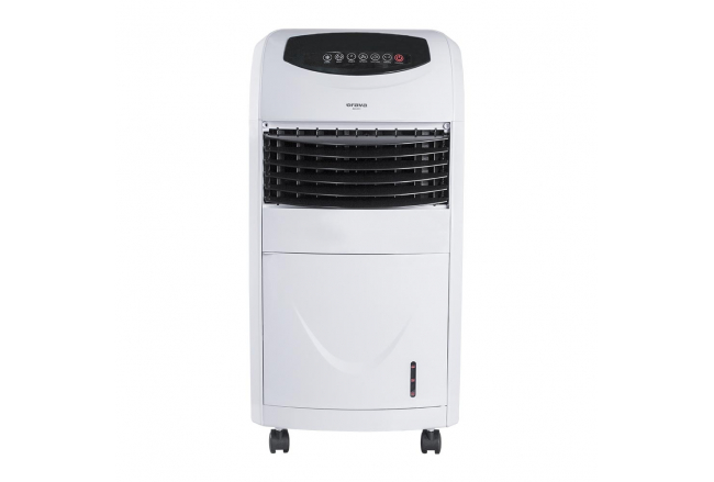 Portable air cooler and heater 4 in 1