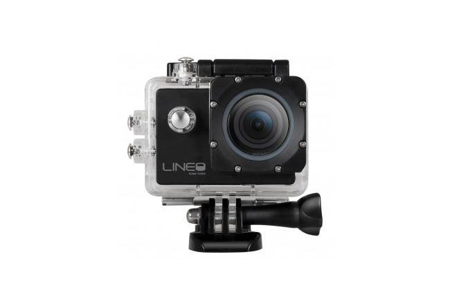 Outdoor action camera