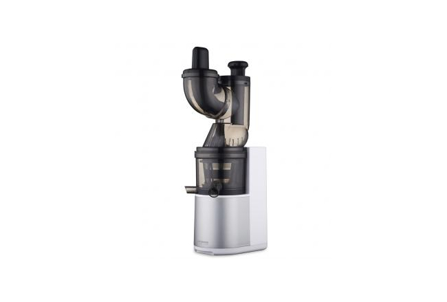 Single auger juicer
