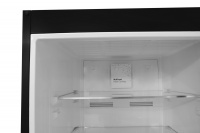 324 l combined refrigerator with freezer