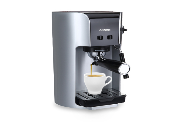 Coffee makers and coffee