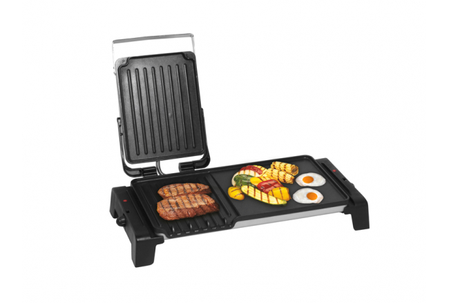 Electric grill 1900 W
