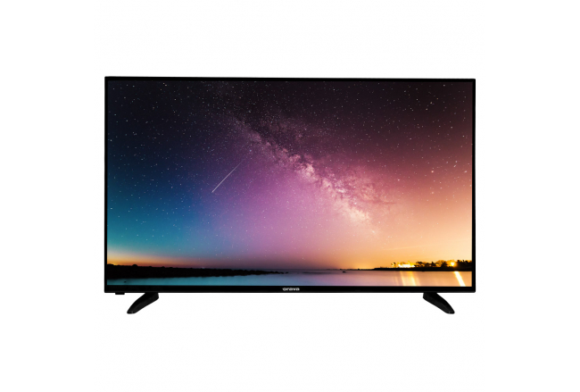 "50"" 4K UHD SMART LED TV with WIFI"