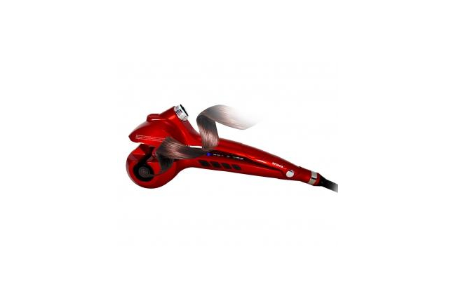 Special rotating styler
