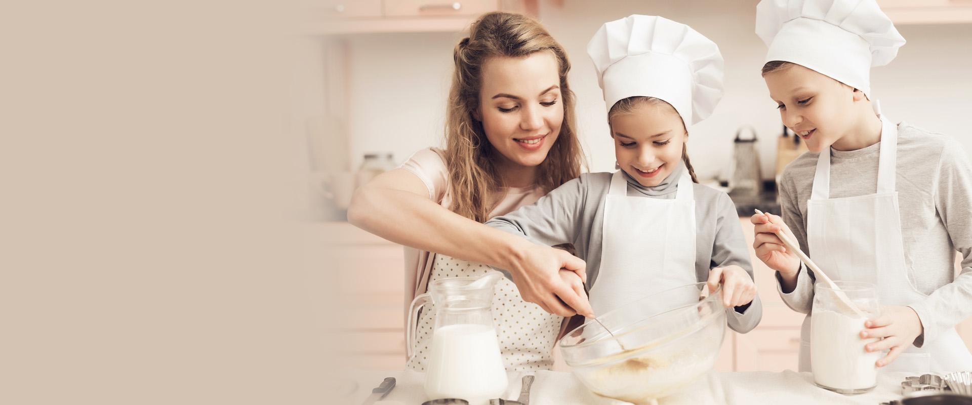Váhy kuchyna Kategoria